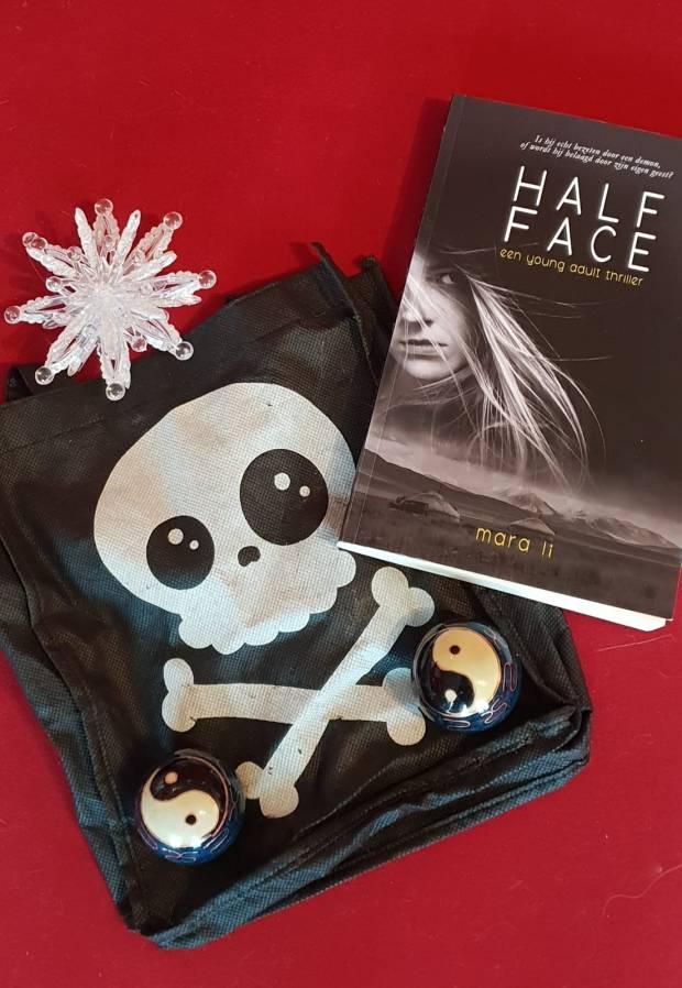 Half Face 2
