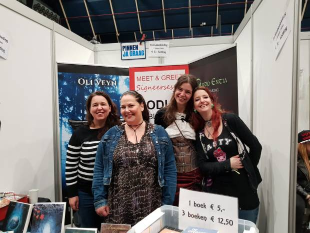 Dutch Comic Con Report 08