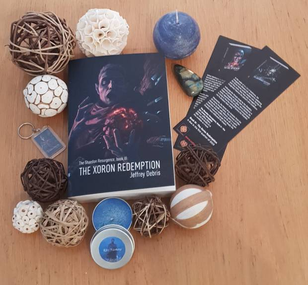 The Xoron Redemption 2