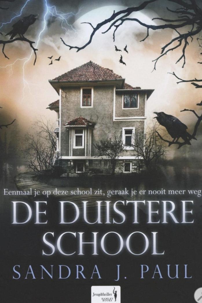 De Duistere School 4