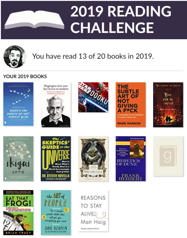 Reading Challenge Goodreads 2019.PNG
