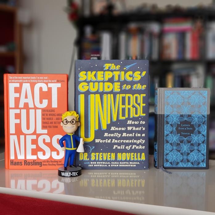 Three Non Fiction Tips