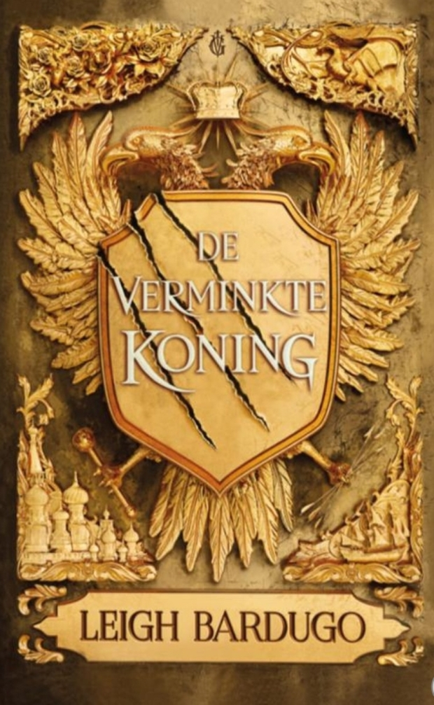 De Verminkte Koning Kaft.jpg