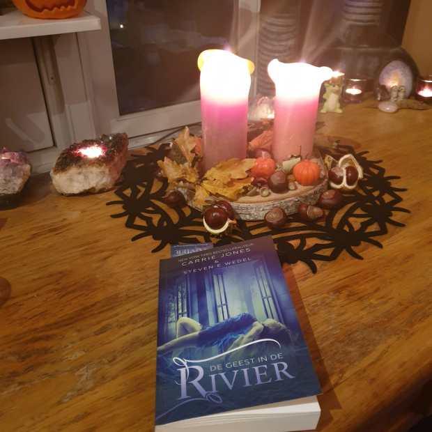 De Geest in de Rivier 3