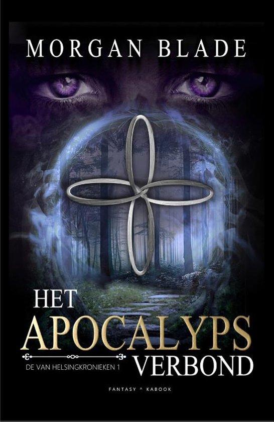 Het Apocalyptisch Verbond 4