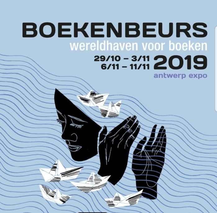 Warrior Cats 10 jaar - Boekenbeurs Antwerpen.jpg