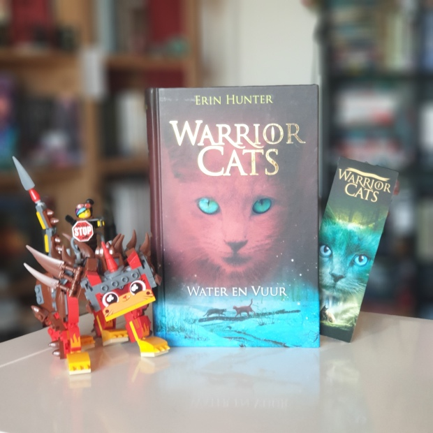 Warrior Cats 2