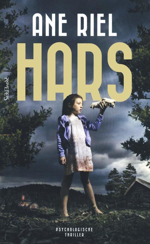 Hars - Ane Driel