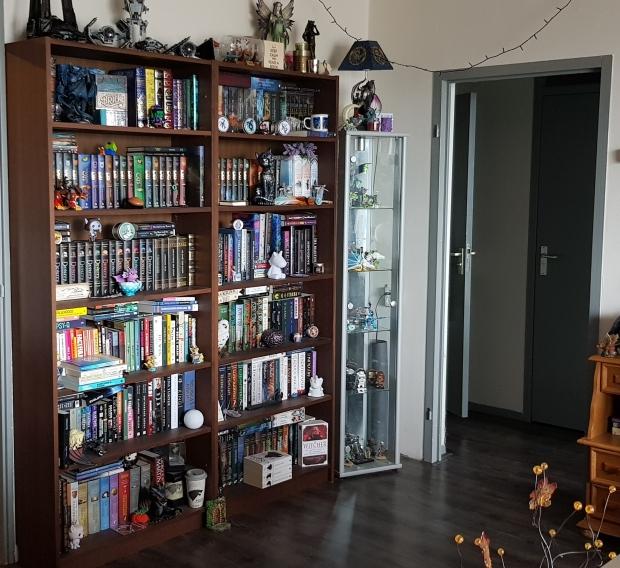 Boekenkast 3