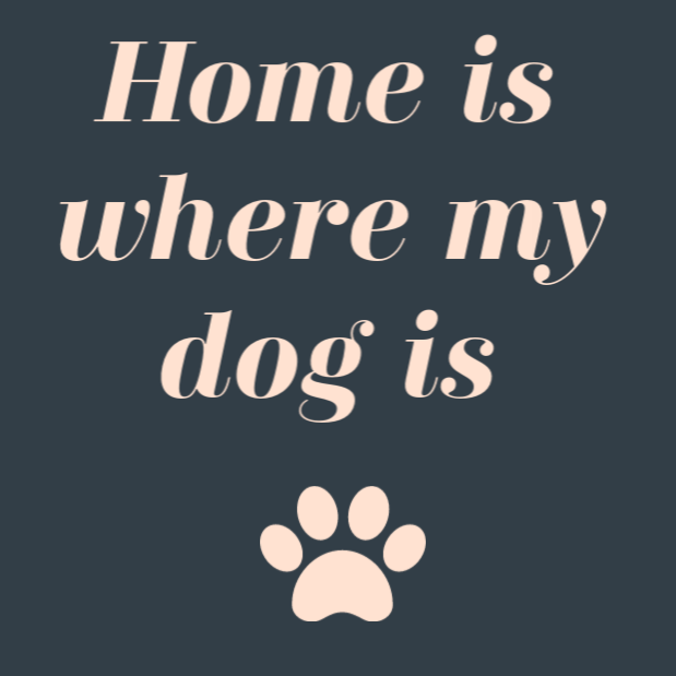 Dogfulness quote home