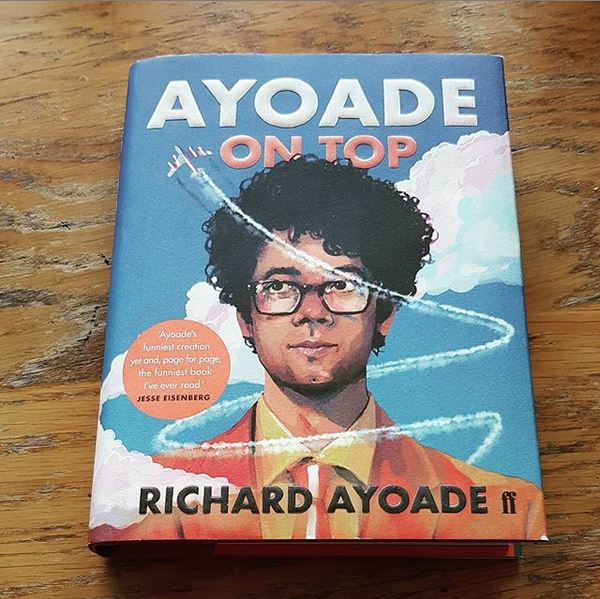 Ayoade on Top 2