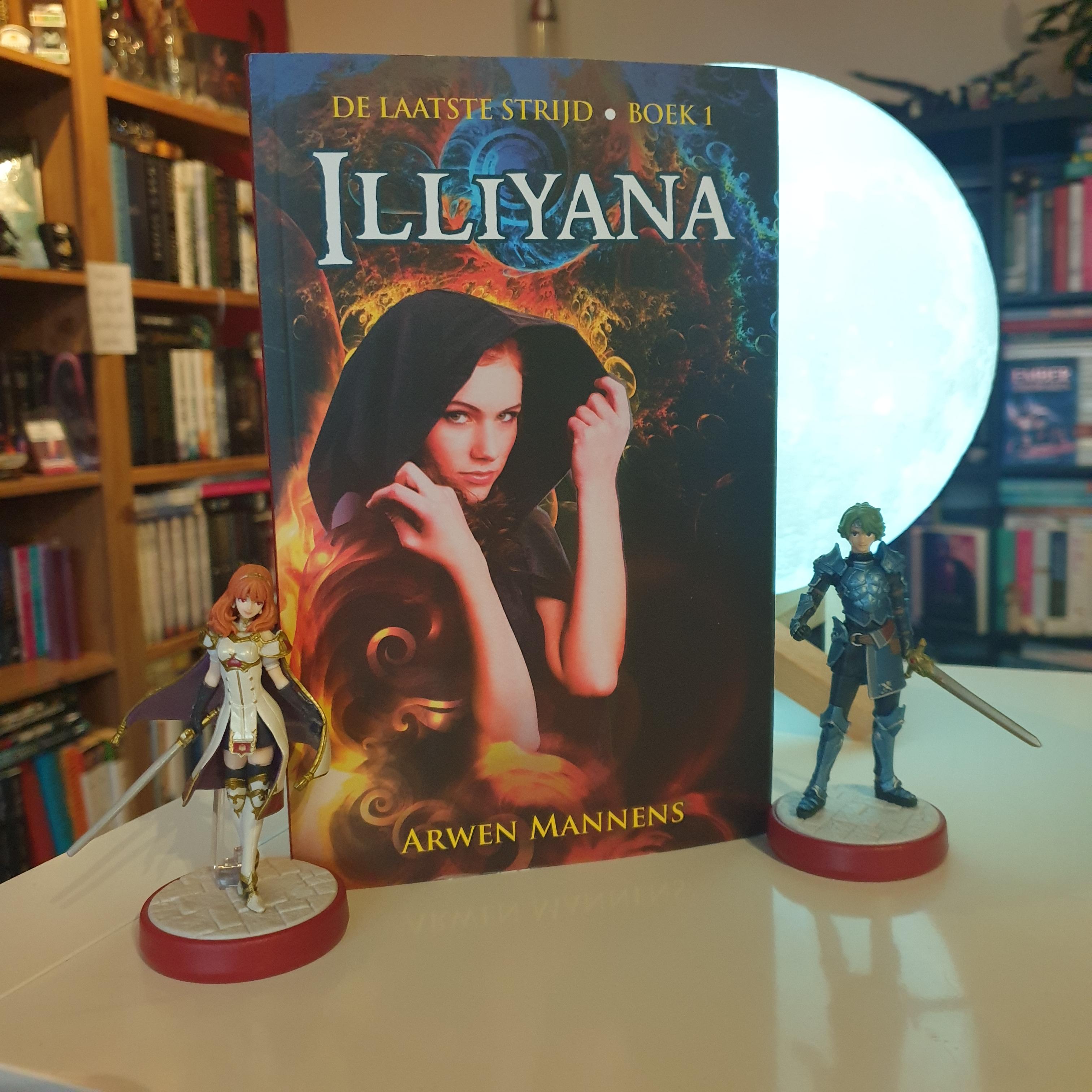 Illiyana 1