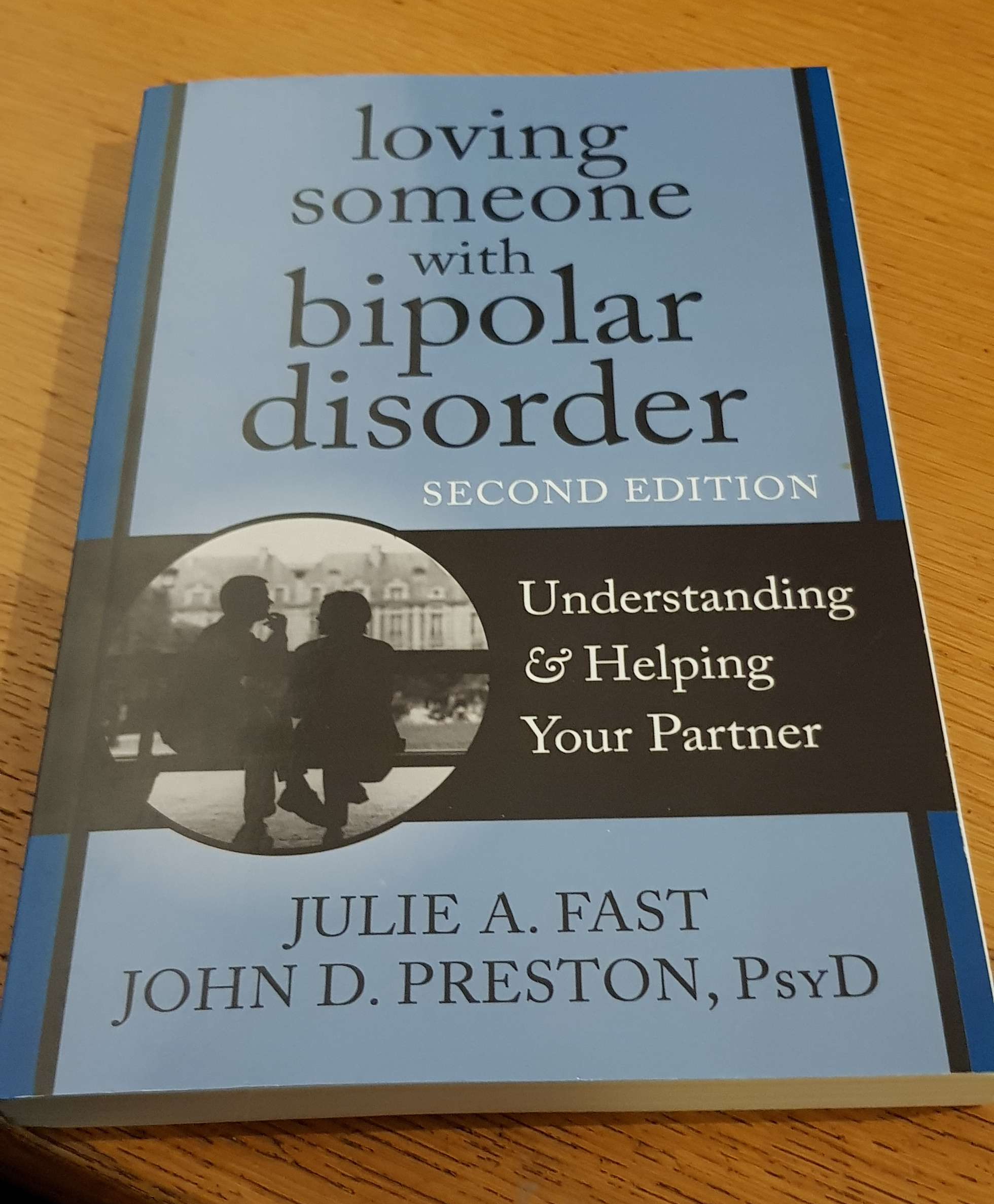 Loving Someone with Bipolar Disorder - 1