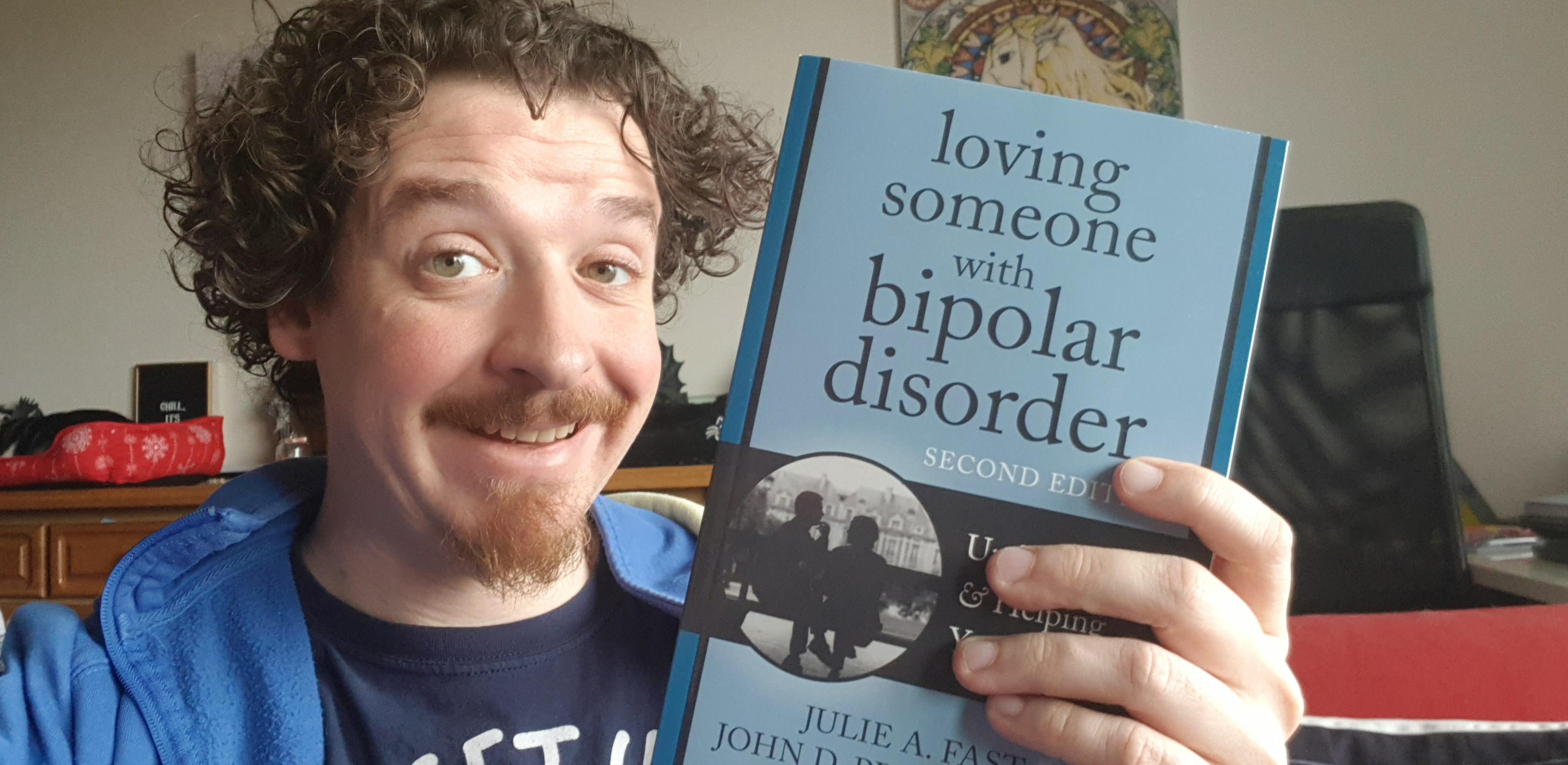 Loving Someone with Bipolar Disorder - 2