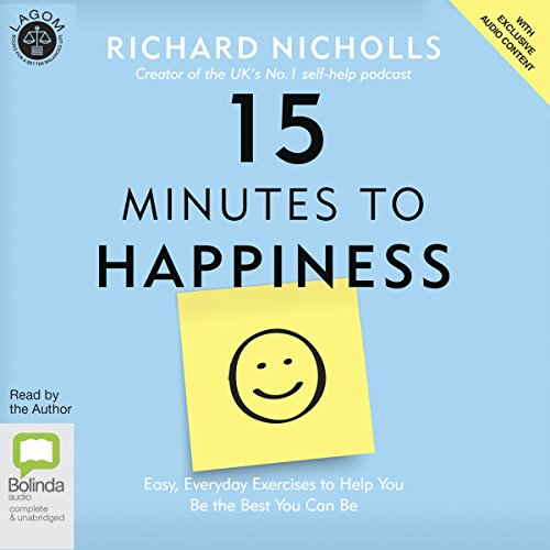 15 Minutes to Happiness.jpg