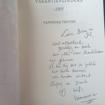 Vannessa Thuyns 3