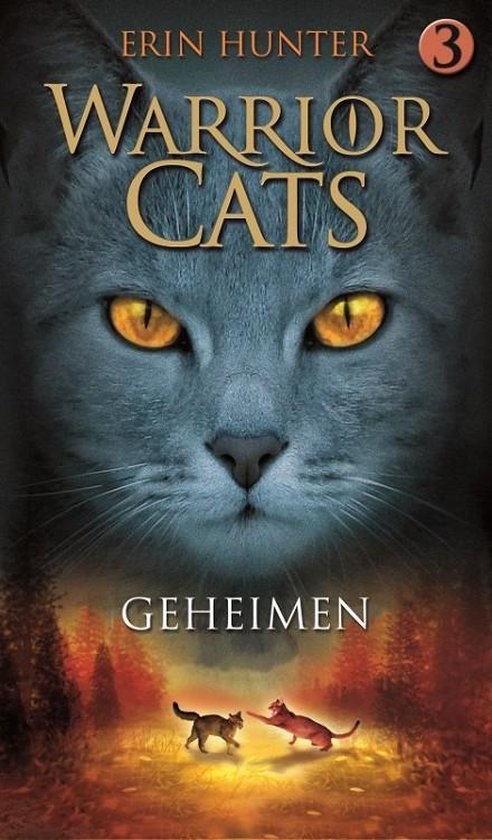 Warrior Cats 3 - Geheimen kaft.jpg