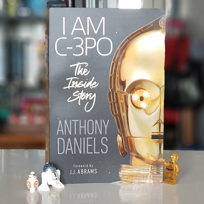 I am C-3PO 1