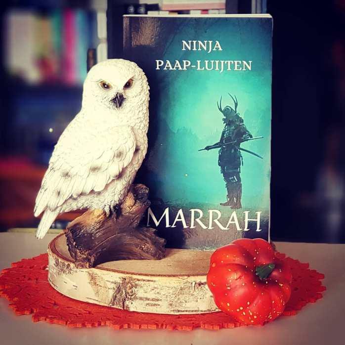 Marrah