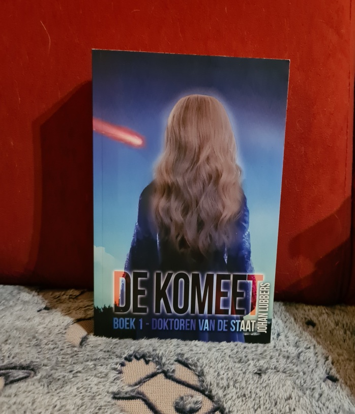 De Komeet - 1