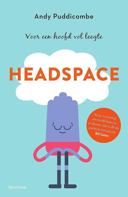 Headspace kaft