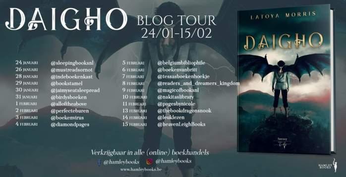 Daifgo 3