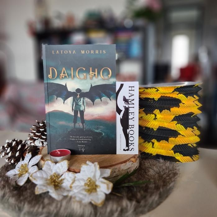 Daigho 1