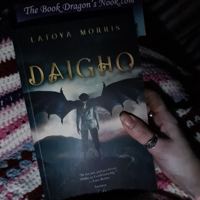 Daigho 2