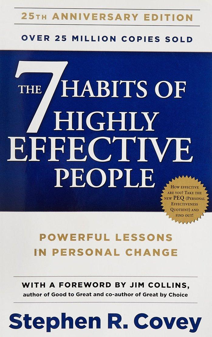 7 habits kaft