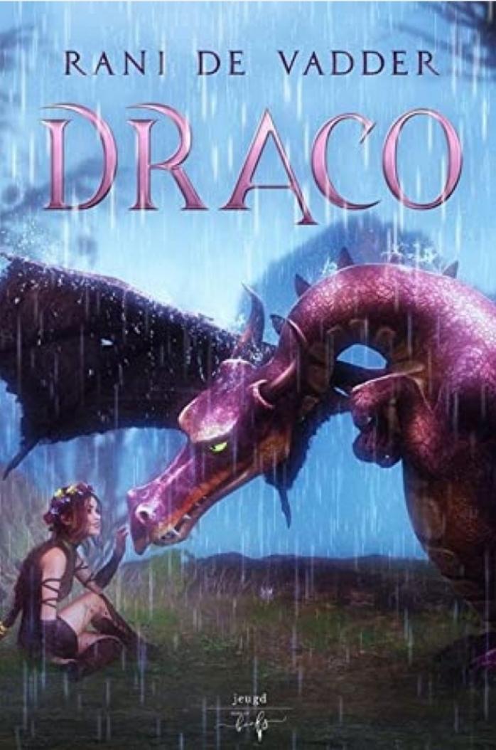 Draco - kaft