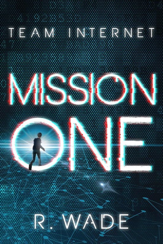 Mission One - Kaft