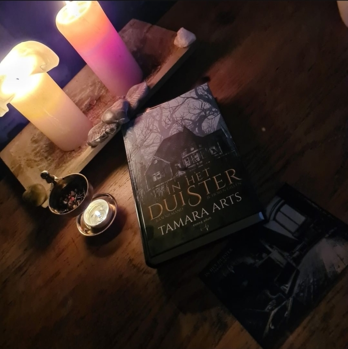 In het duister - 1