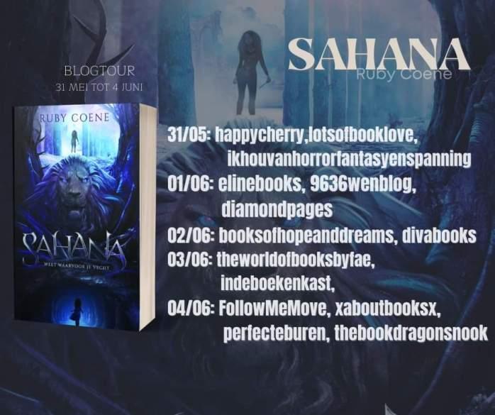 Sahana - Banner