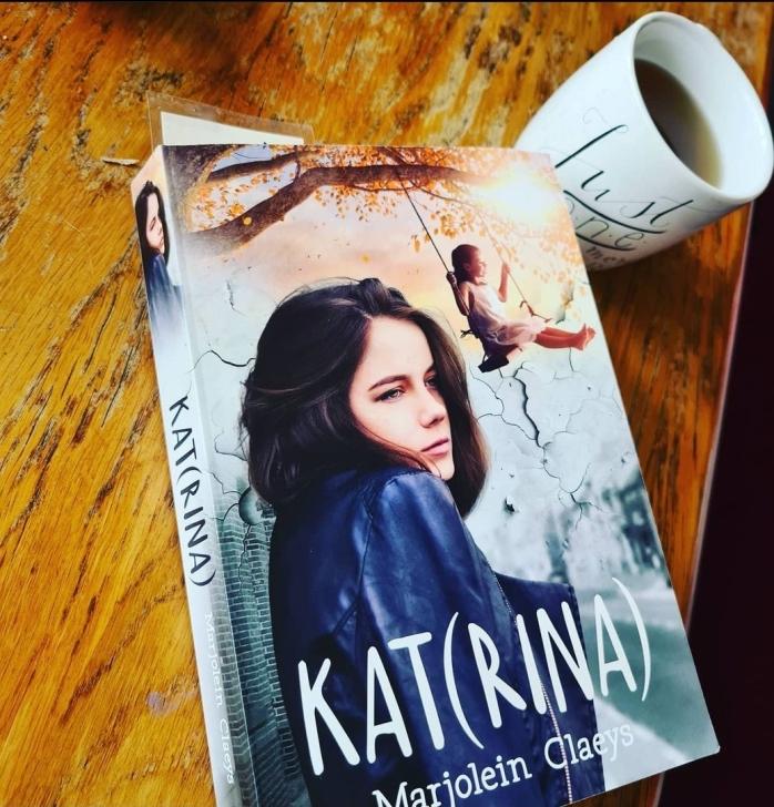 Kat(rina) - 1
