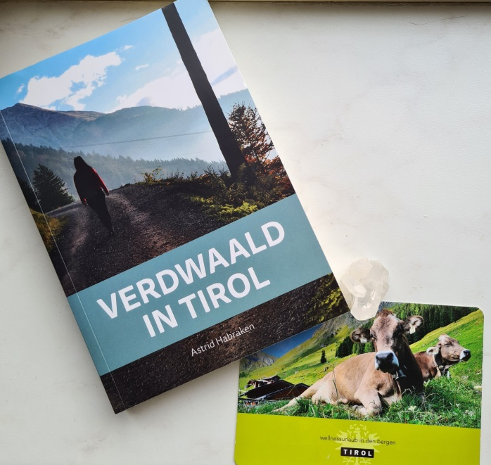 Verdwaald in Tirol - 01