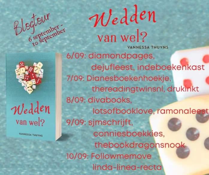 Wedden van wel - blogtour banner